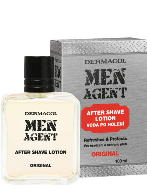 Лосьон после бритья Men agent original