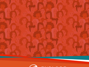 Homenagem ao Dia das Mães (com criatividade, as crises passam...)