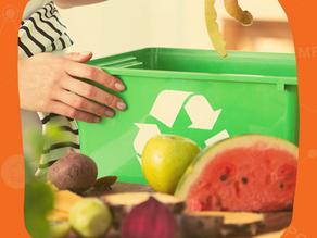Como reciclar nosso lixo orgânico?