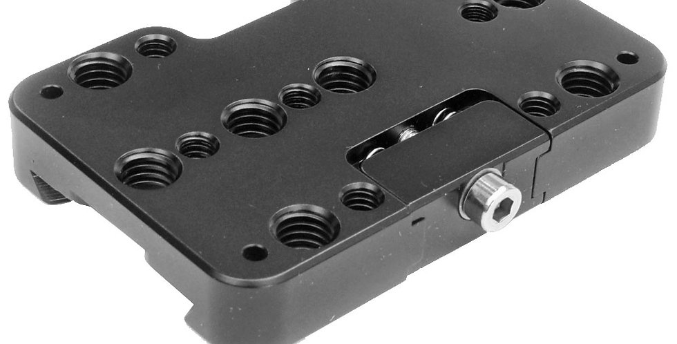 QUICK RELEASE MOUNTING PLATE FOR DJI RONIN/RONIN-M