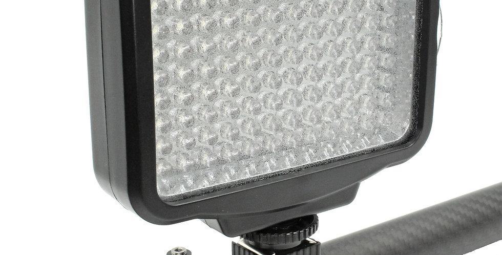 120 LED VIDEO LIGHT PANEL FOR DJI RONIN