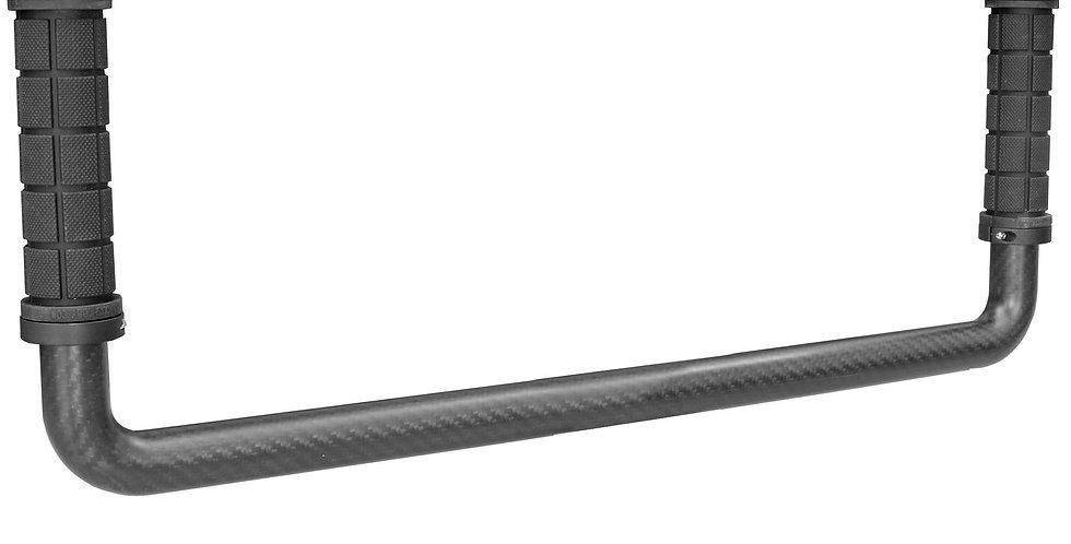 Lightweight Carbon Fiber Handles for Armpost Adapters, Ronin-M/MX, Movi M5/M15