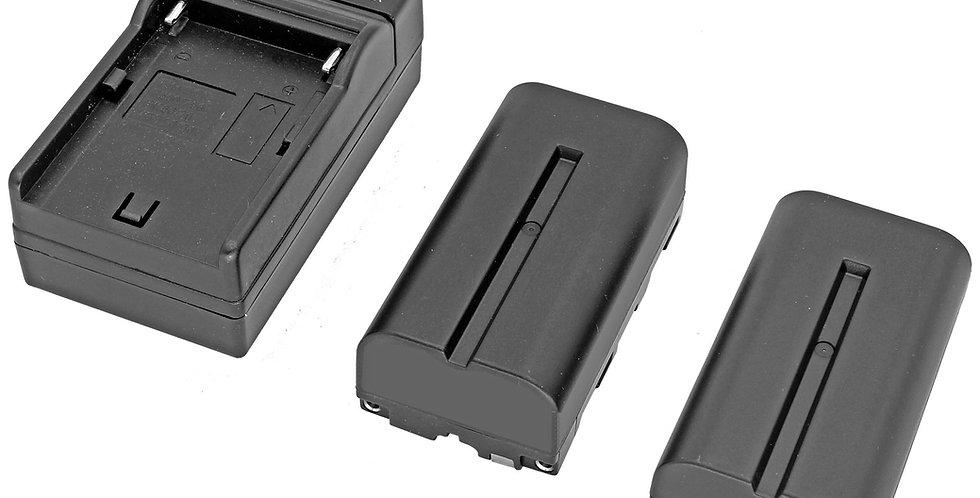 """Battery Kit for 5"""" Monitor"""