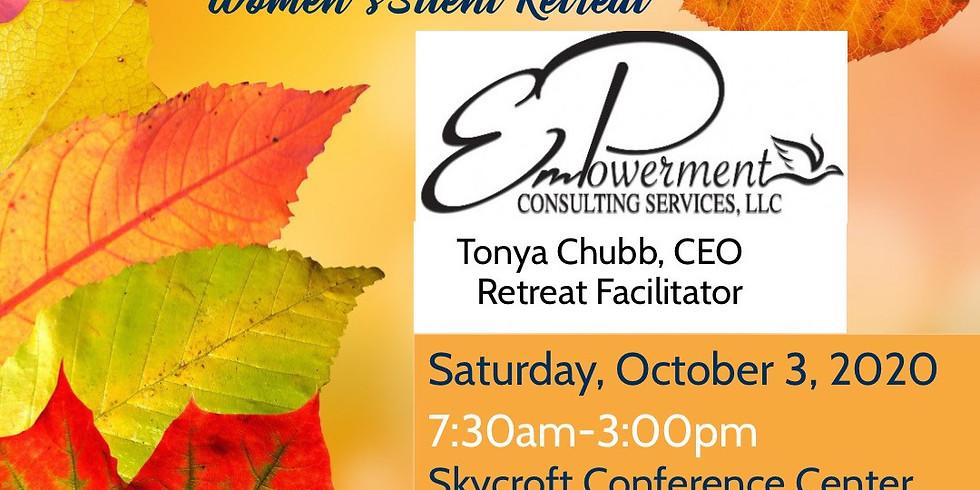 Be Still & Know Women's Silent Retreat