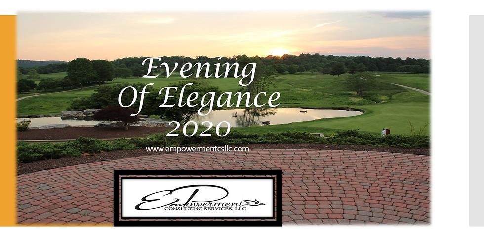 Evening of Elegance 2020