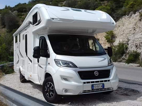 Is your motorhome manufactured by FIAT? Comfort Insurance issue a warning to its customers.