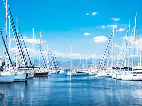 Keep Your Luxury Boat Or Yacht Safe And Secure