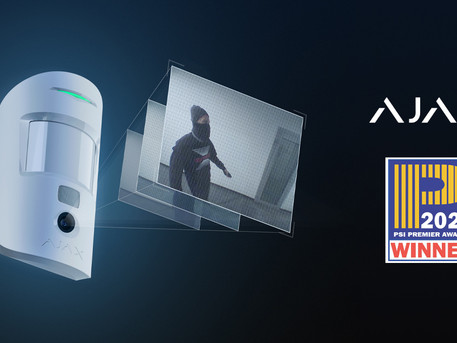 Intruder Product Of The Year