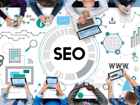 What is SEO and how do you boost it?