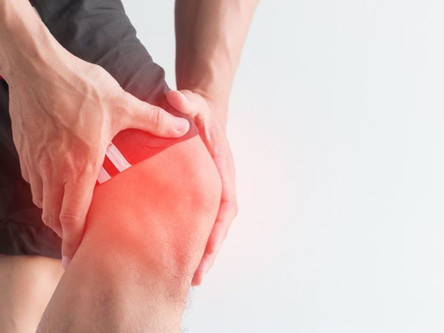Different Knee Pains