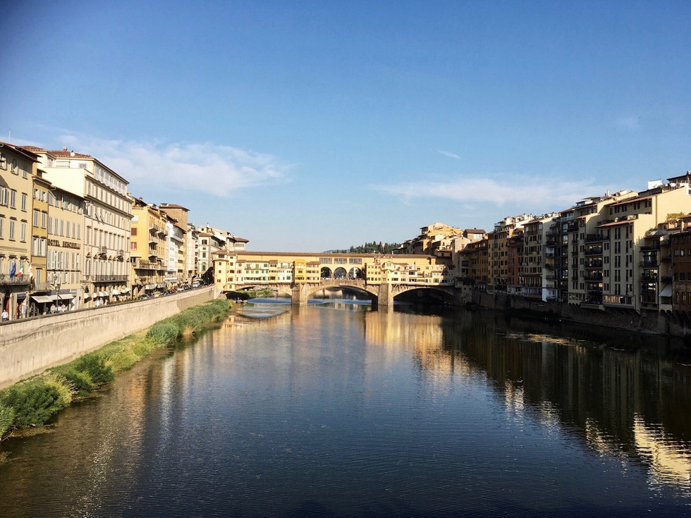 Why Everyone is in Love with Florence, Italy