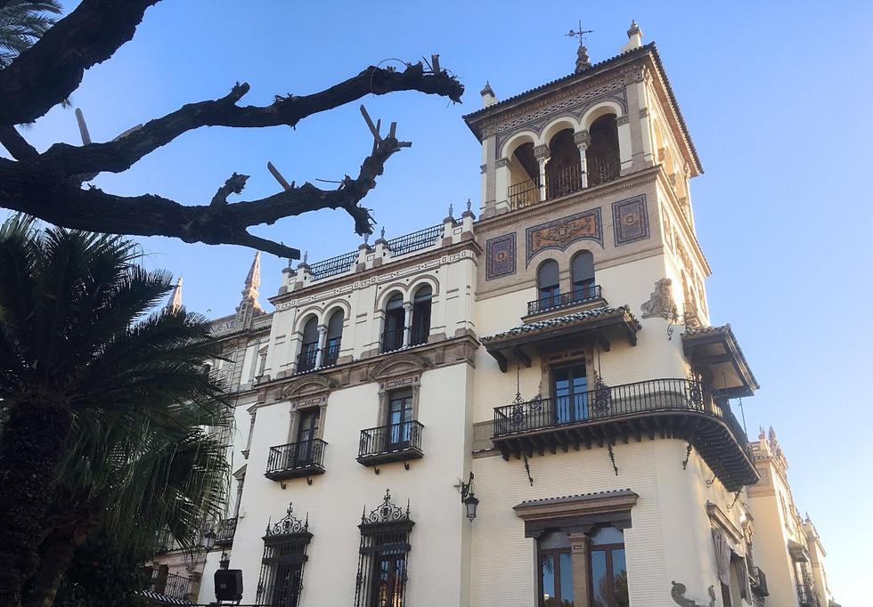 Secret Spots in Sevilla