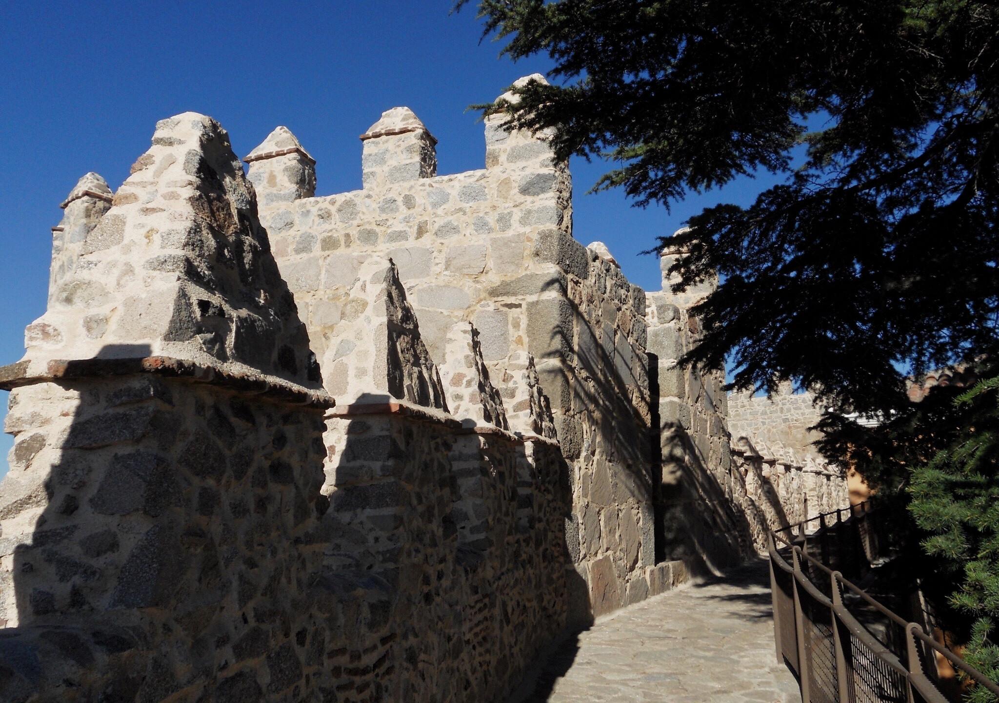 Ávila Walls