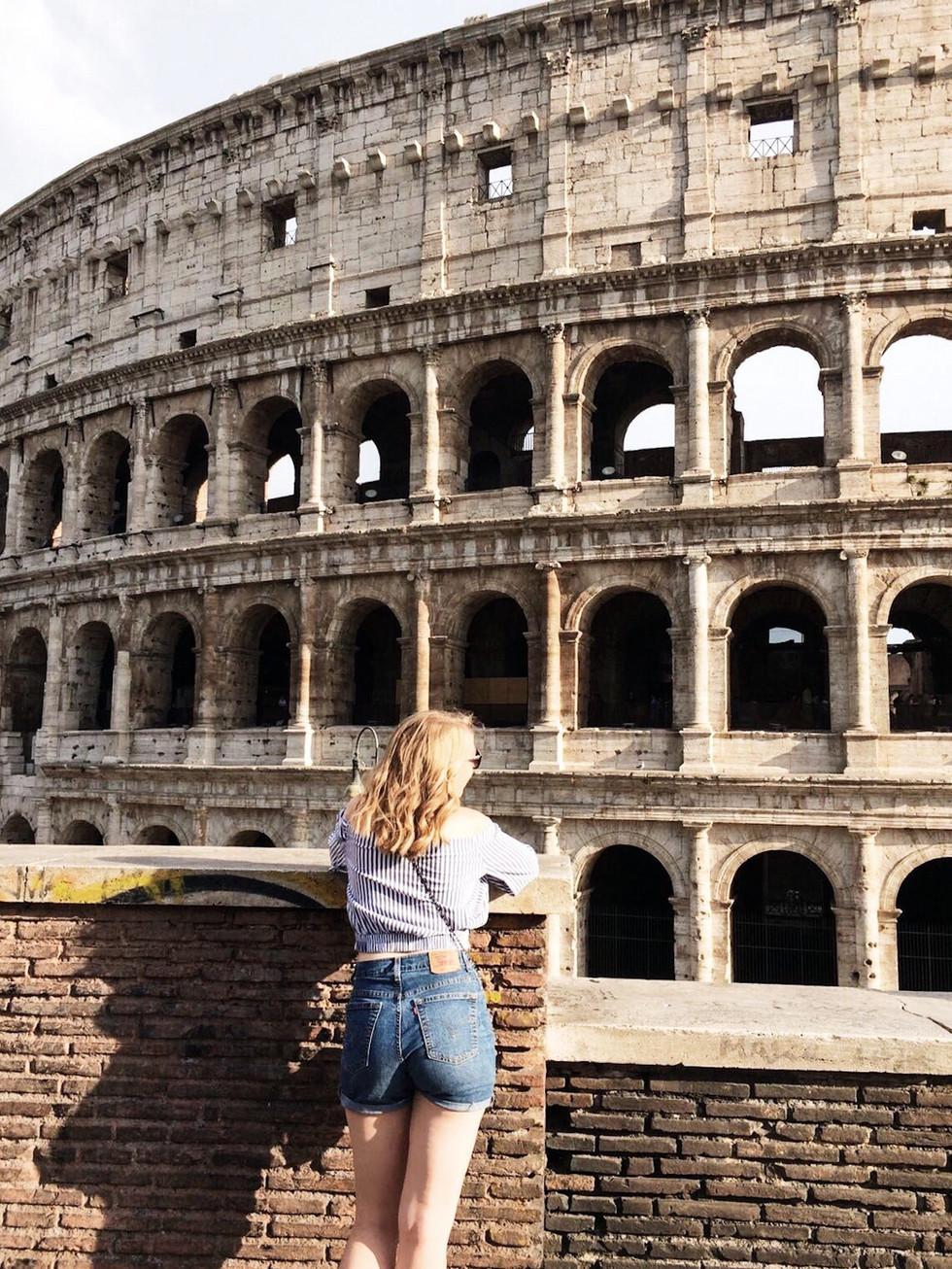 City Guide: Rome