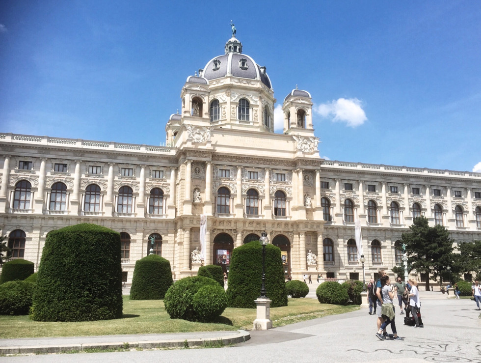 4 Very Good Reasons to Visit Vienna