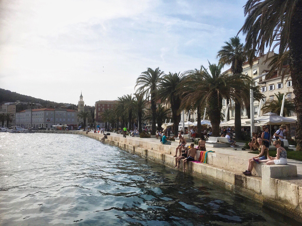 Split, Croatia - Where You Should Have Spent Your Summer Holiday
