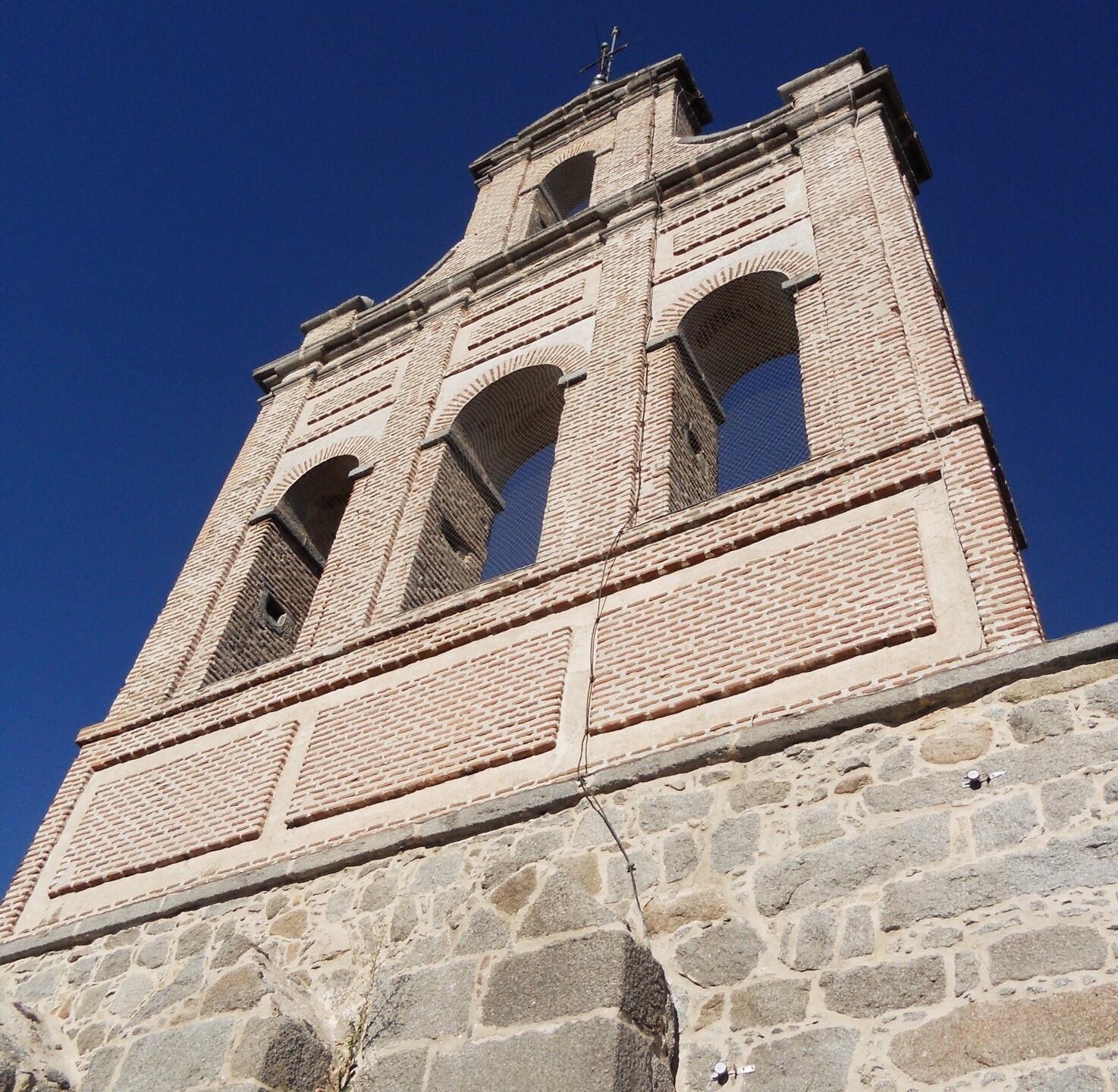 Puerta del Carmen, Ávila