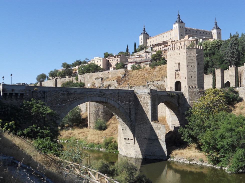 Three of Spain's Most Scenic (And Instagramable) Castilian Towns: Part Two
