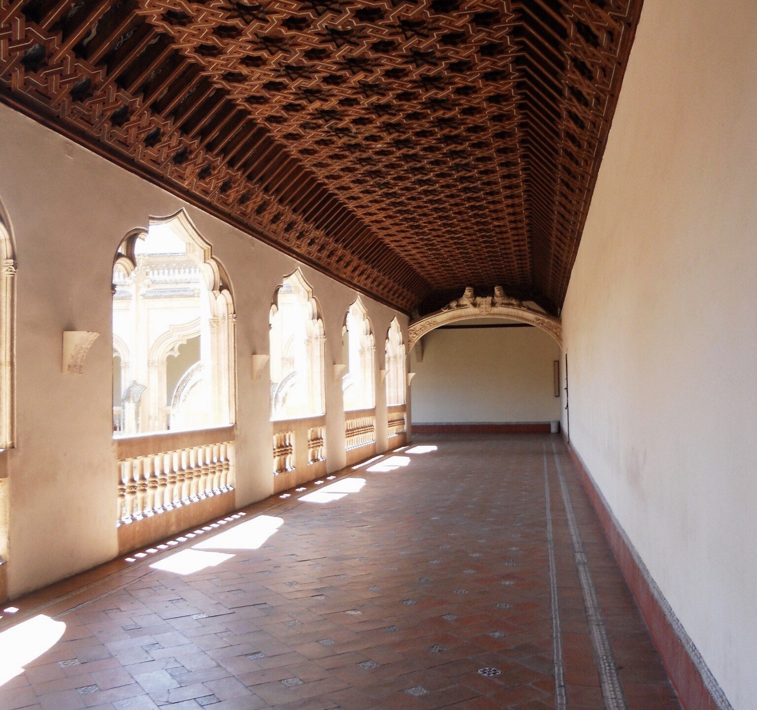Monastery of San Juan, Toledo