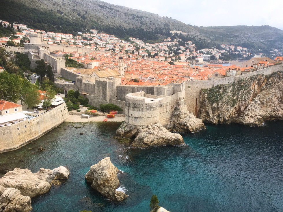 Dubrovnik and Dalmatia ... A Fairytale in Croatia