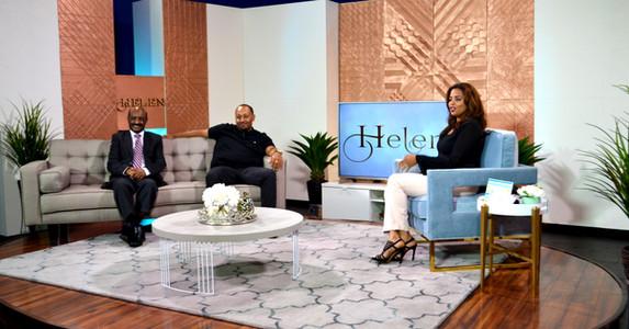 Helen Show _ EBS TV_ Marta Ali Studios _