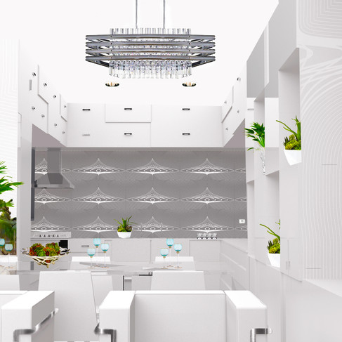 Kitchen_Residence in Addis Ababa_Marta A