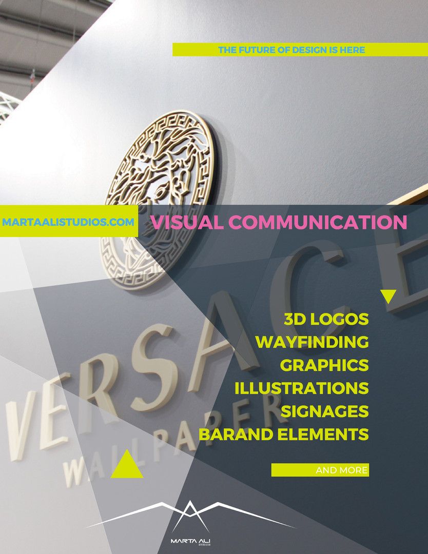 VISUAL COMMUNICATION_ MARTA ALI STUDIOS.