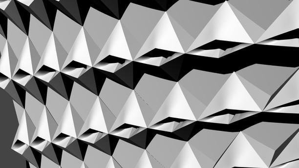 Parametric Diamond Design Collection Mar