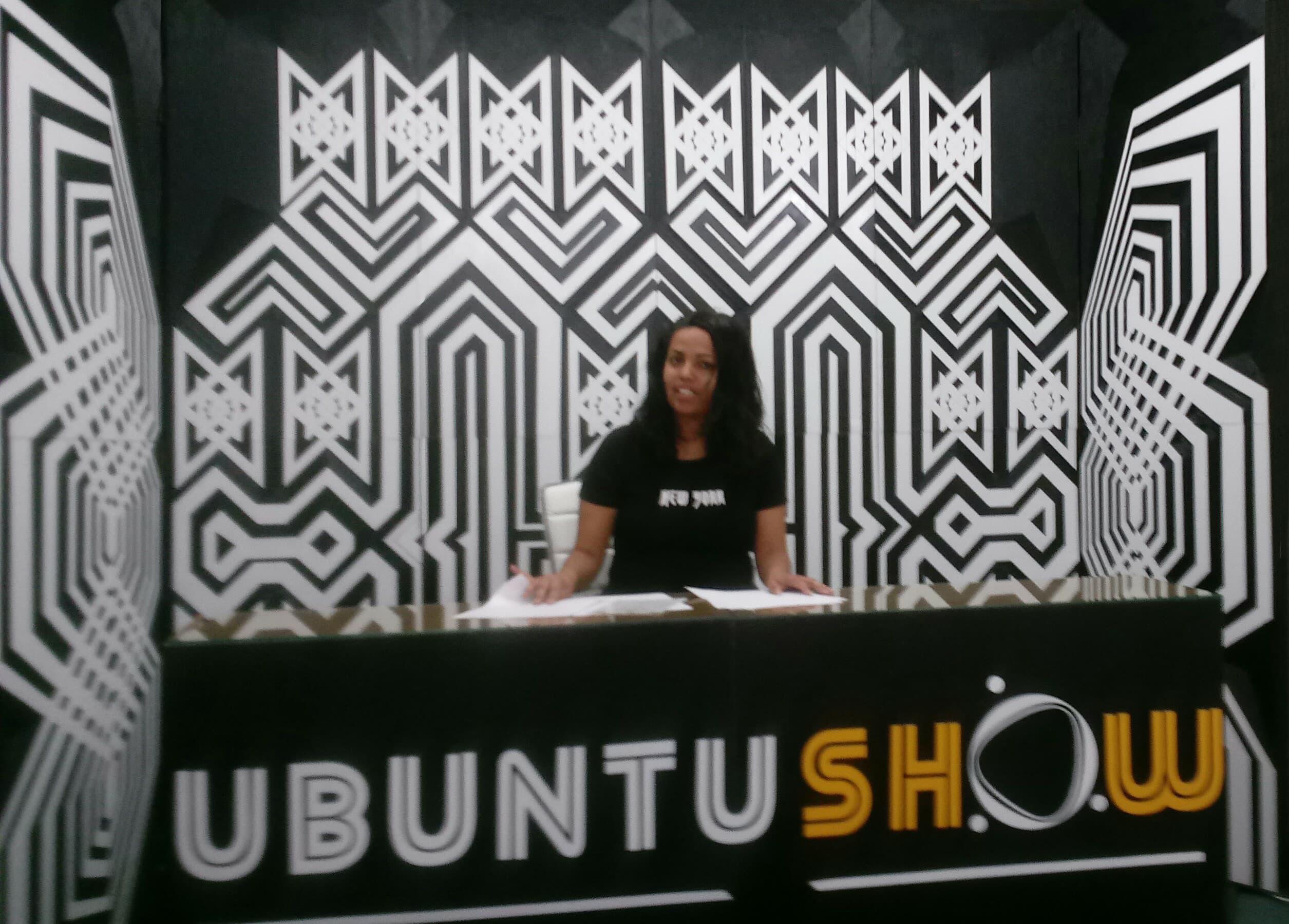 UBUNTU SHOW