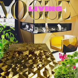 Furniture  Design collection  _ Marta Al