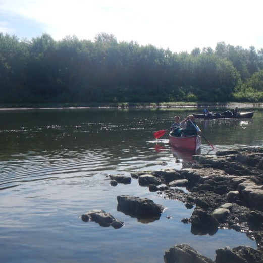 August 21st Guided Day Trip - TEEN TRIP: East Richford to Richford