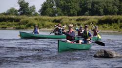 Montgomery Recreation River Trip