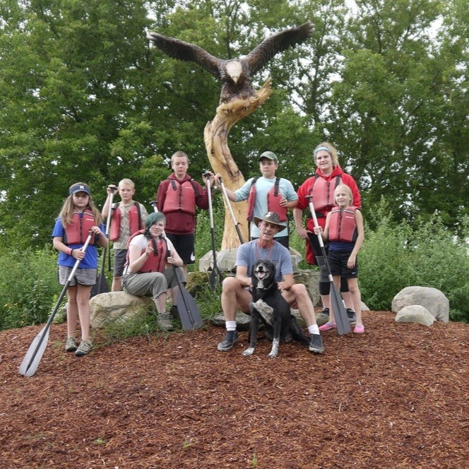 August 10th Guided Day Trip - Richford to Berkshire