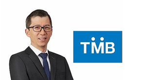 TMB กำไร10,112 ล้านบาท เพิ่มขึ้น 40%