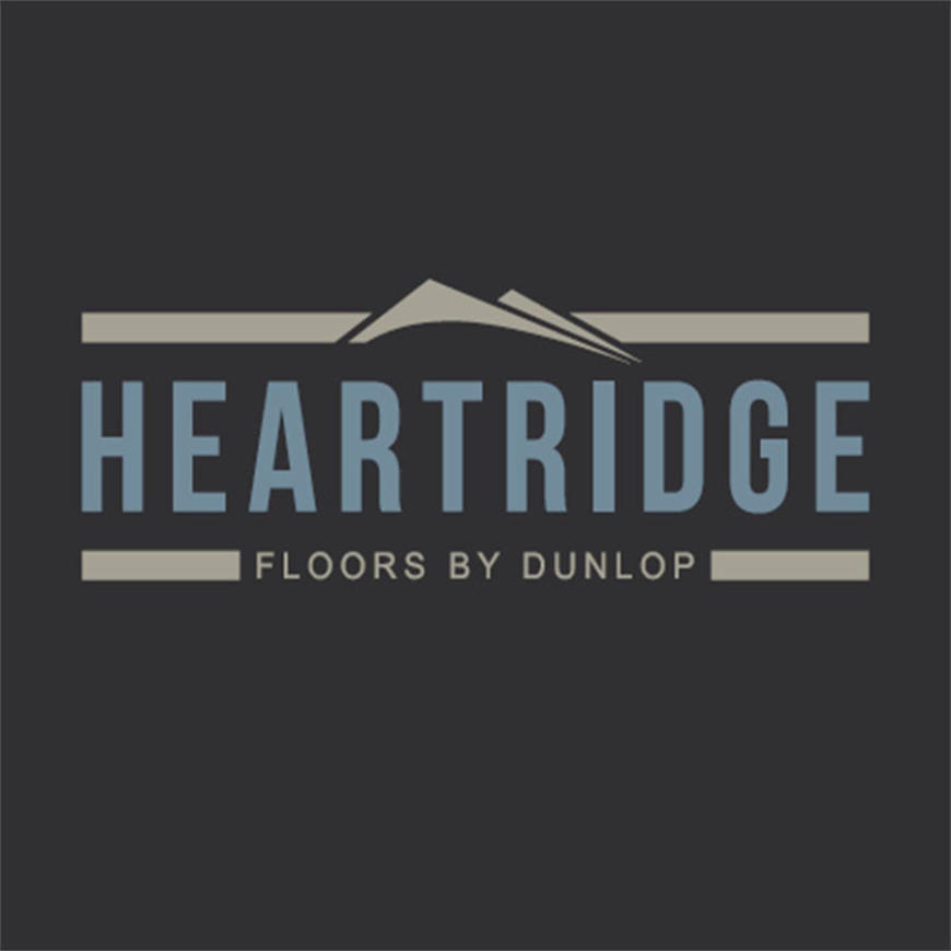 Dunlop Heartridge Luxury Vinyl