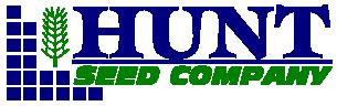 Hunt Seed Compny logo