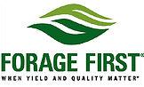 Forage First logo