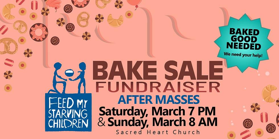 FMSC Bake Sale