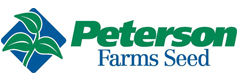 Peterson Farms Seed Logo