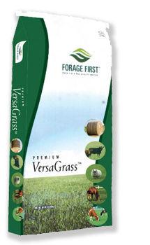 VersaGrass Bag