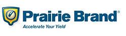 Prairie Brand Seed Logo