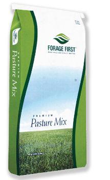 Beef Pasture Mix bag