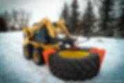 Tire Grabber