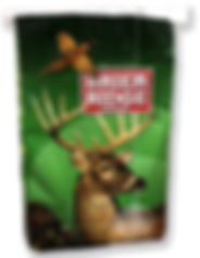 Brier Ridge Food Plot Seed bag