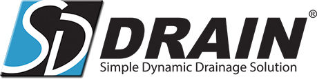 SD Drain - Simple Dynamic Drainage Solutio logo