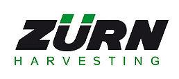 Zurn Harvesting logo