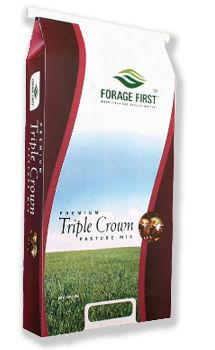 Triple Crown Pasture Mix bag