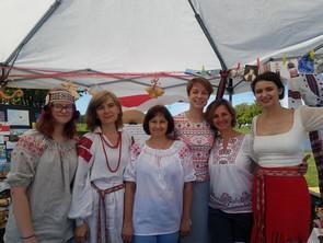 Mt. Prospect's Celebration of Cultures.