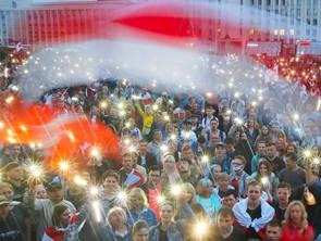 Send the Belarus Democracy Petition to your Senator and Representative