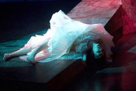 Eurydice's Death